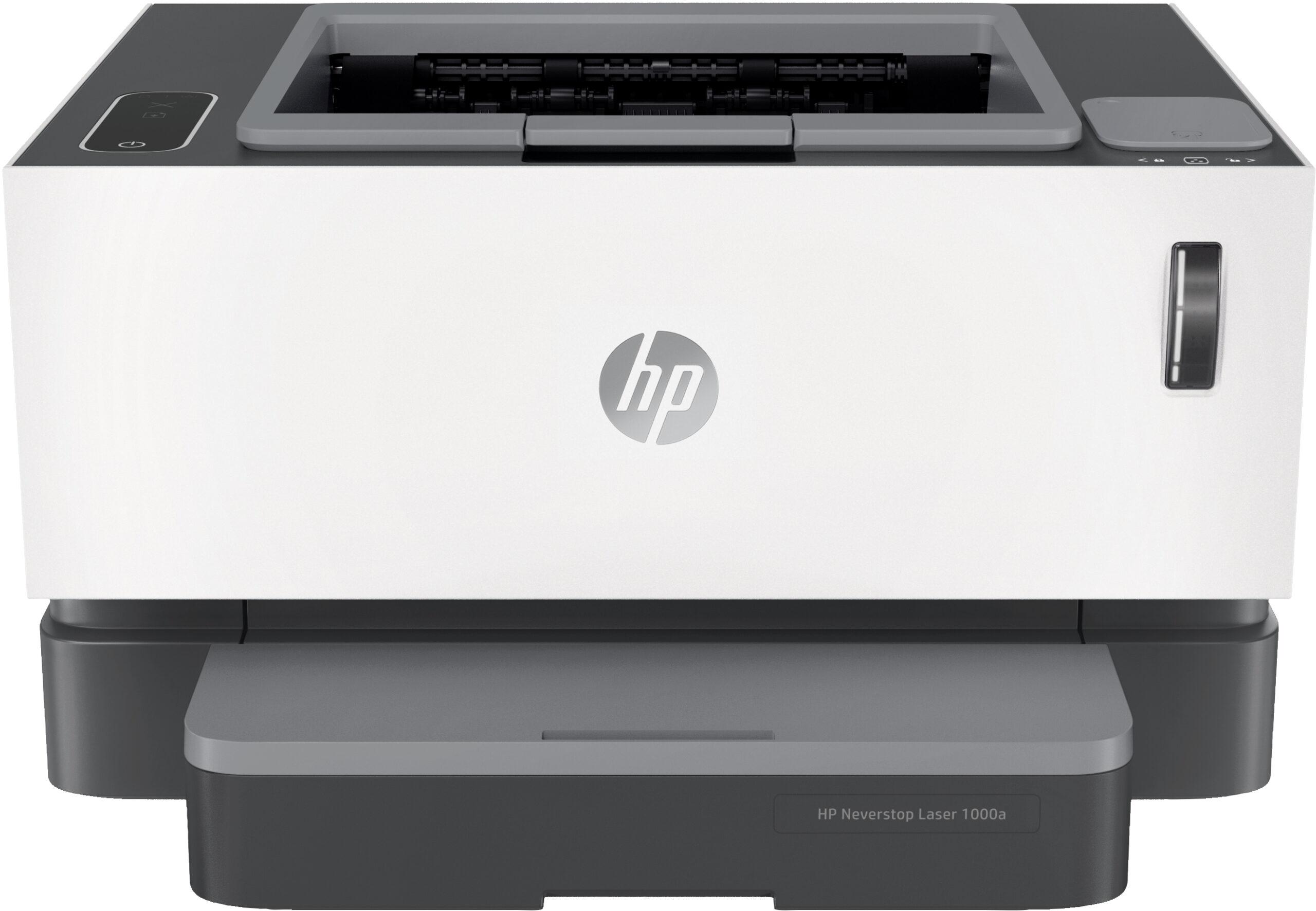 HP Laser Neverstop 1000a